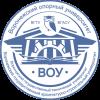 Логотип ВГТУ