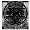 Логотип ДГТУ