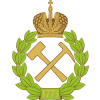 Логотип Горный университет (СПГУ)
