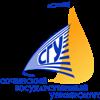 Логотип СГУ