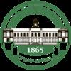 Логотип РГАУ-МСХА имени К. А. Тимирязева