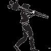 Логотип ВГИК