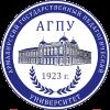 Логотип АГПУ