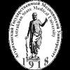 Логотип Астраханский ГМУ
