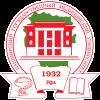 Логотип БГМУ