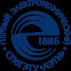 Логотип СПбГЭТУ «ЛЭТИ»
