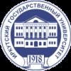 Логотип ИГУ