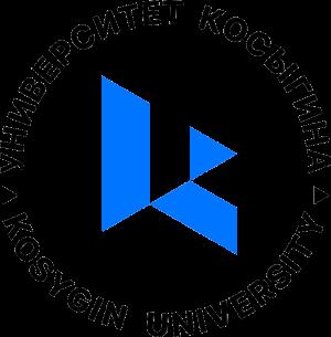 Логотип РГУ им. А.Н. Косыгина