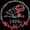 Логотип КубГМУ