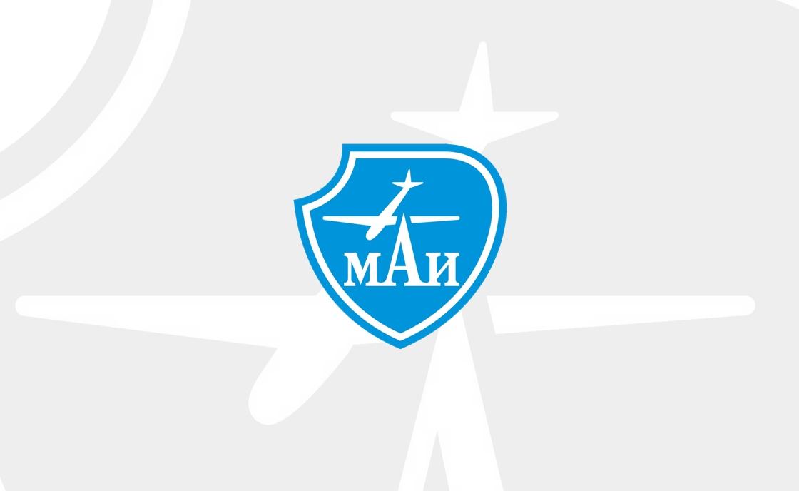 Маи логотип картинка