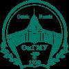 Логотип ОмГМУ