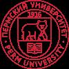 Логотип ПГНИУ