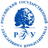 Логотип РГГУ