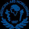 Логотип ПСПбГМУ им. И. П. Павлова