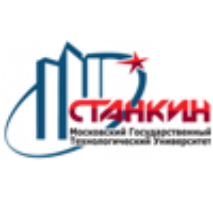 Логотип МГТУ Станкин