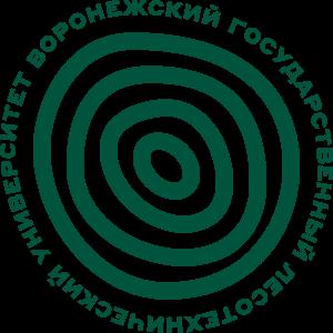 Логотип ВГЛТУ им. Г.Ф. Морозова