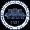 Логотип ВГПУ